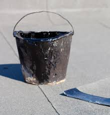 Bucket of Tar