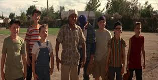 Sand Lot Players